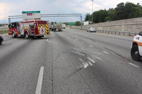 Update: Police Working To Find Cause of Fatal I-85 Accident | Duluth