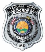 Takoma Park Police & Fire   Takoma Park, MD Patch