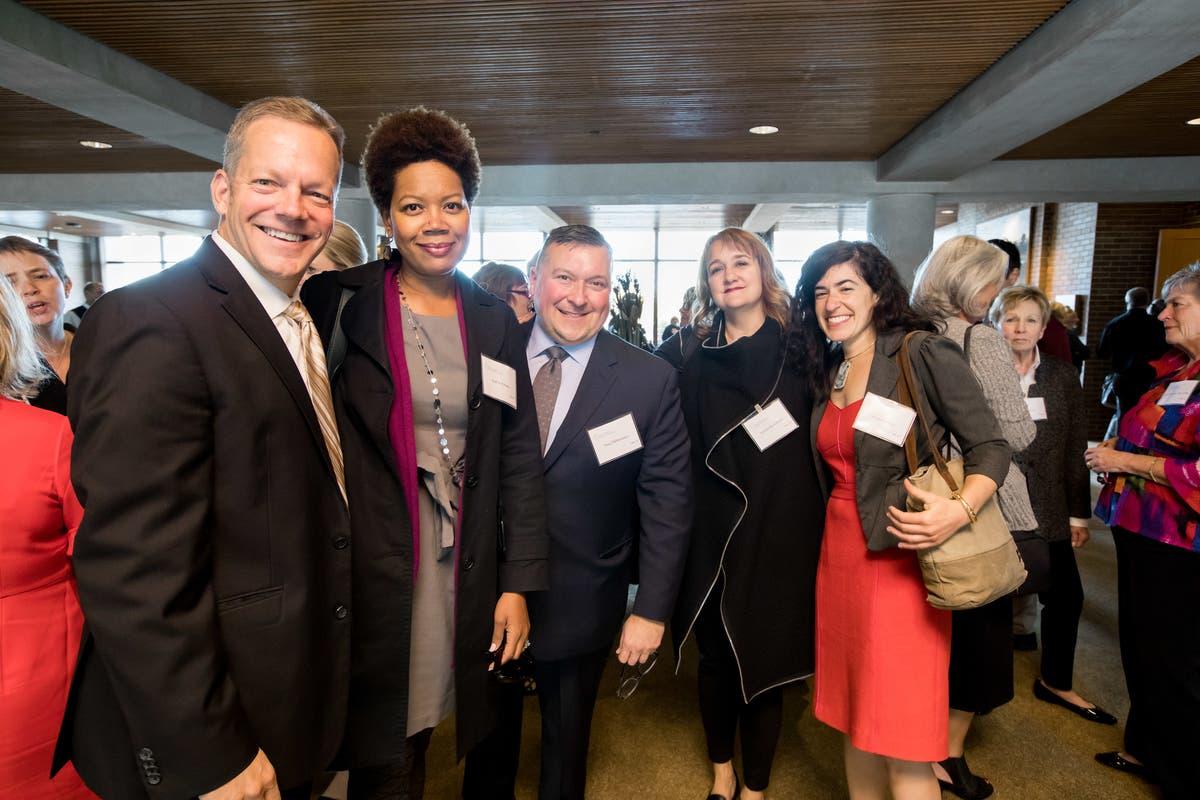 Foundation Celebrates 15th Anniversary | Oak Brook, IL Patch