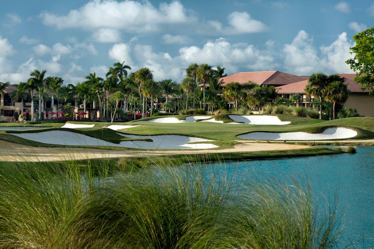 PGA National Offers 'Sunsational' Golf and Spa Getaways ...