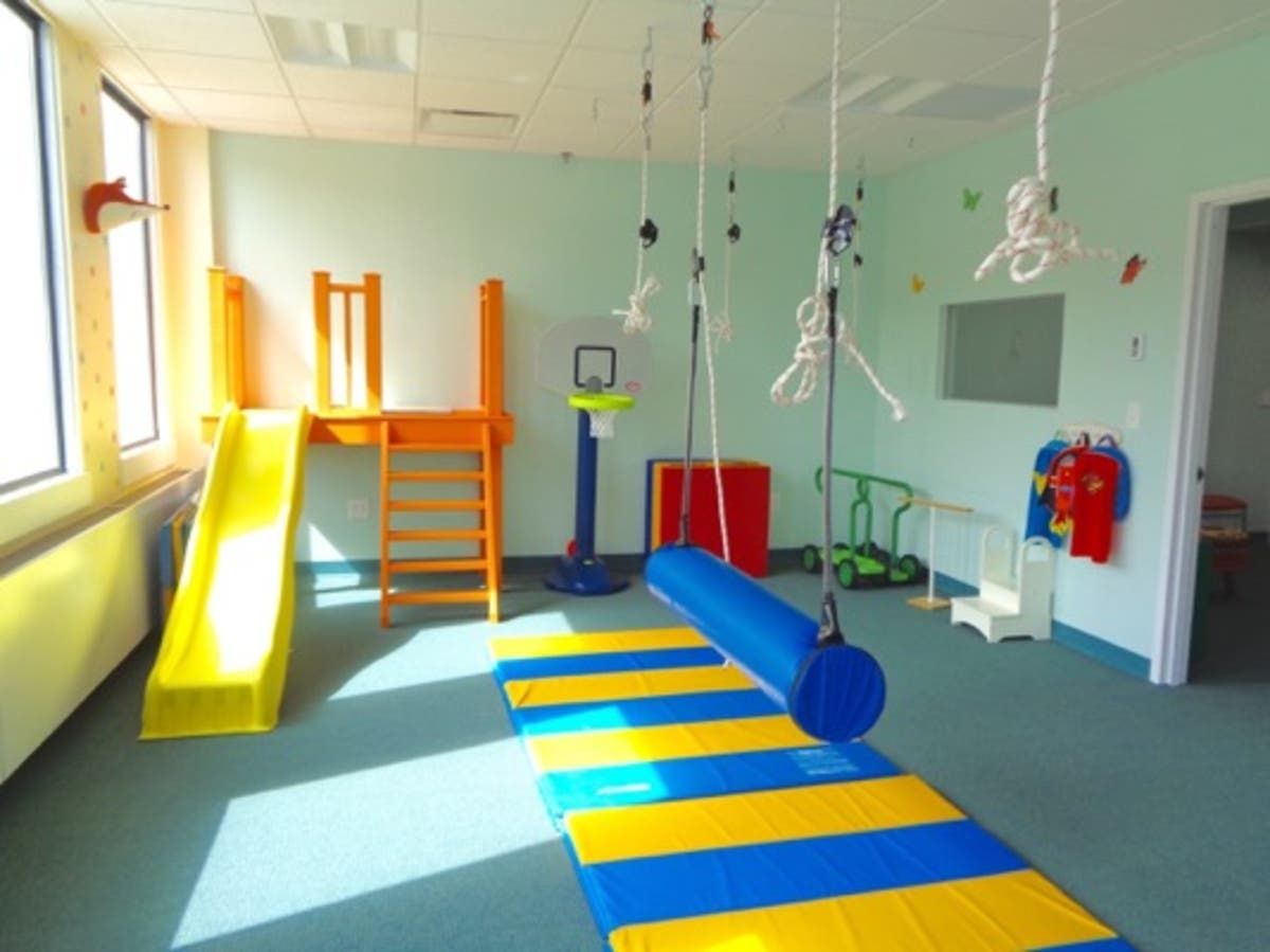 First Pediatric Physical Therapy Office In Scarsdale