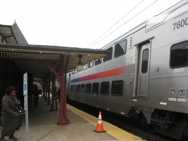 Jersey Shore Beach Visitors Will Get Expanded Train, Bus