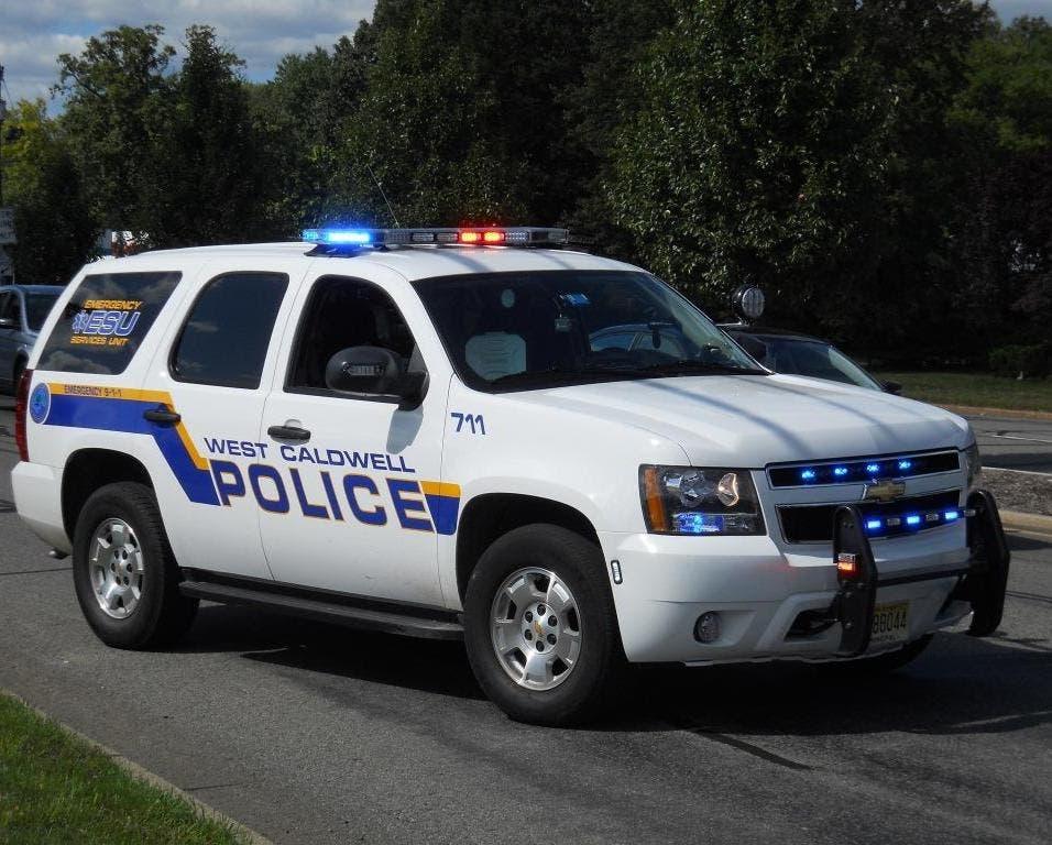N J  Woman Dies In 5-Car Crash, Cop Injured   Montclair, NJ Patch