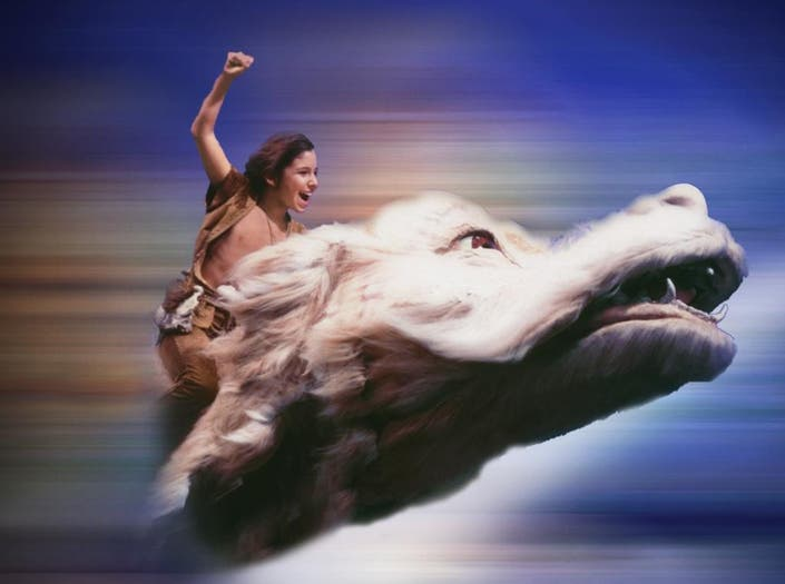 'NeverEnding Story' Returns To Movie Theaters For Limited Run: Find Screening Locations