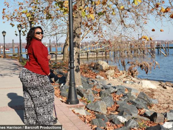 The Lipedema Queen Speaks: N J  Woman Talks About Chronic, Fat-Based