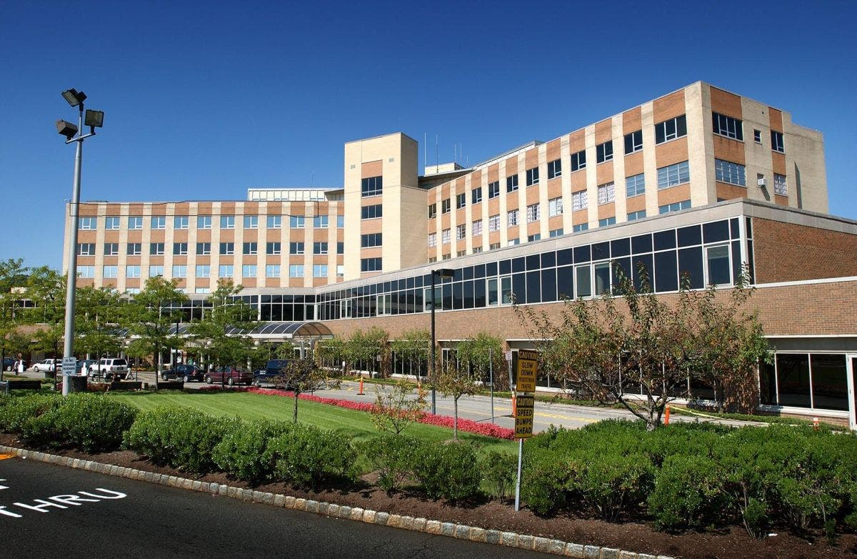 Livingston Hospital Breaks It's All-Time Record For Kidney