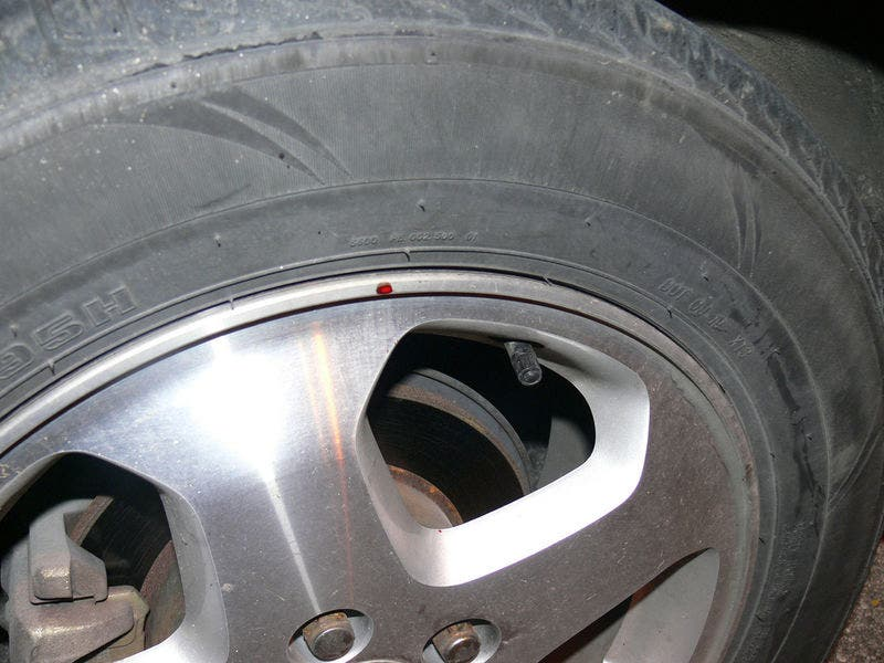 6 Nutley Drivers Report Slashed Tires Yale East Centre Hancox