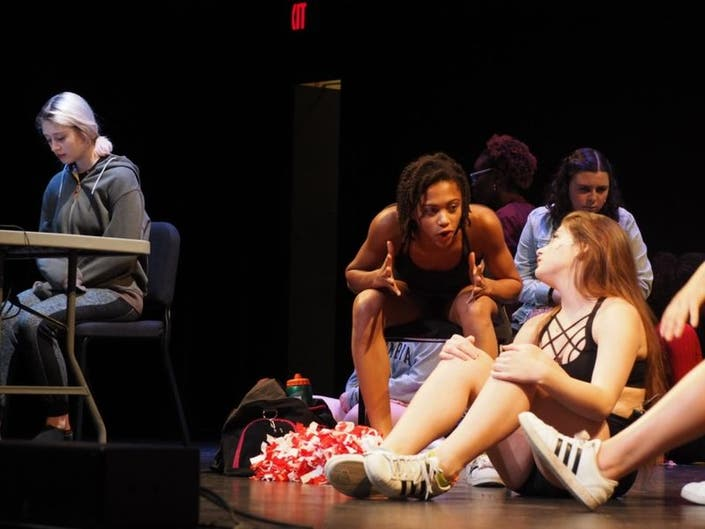 Essex County Teens Tackle 'Sexual Shaming' With Gutsy Theater Performance.