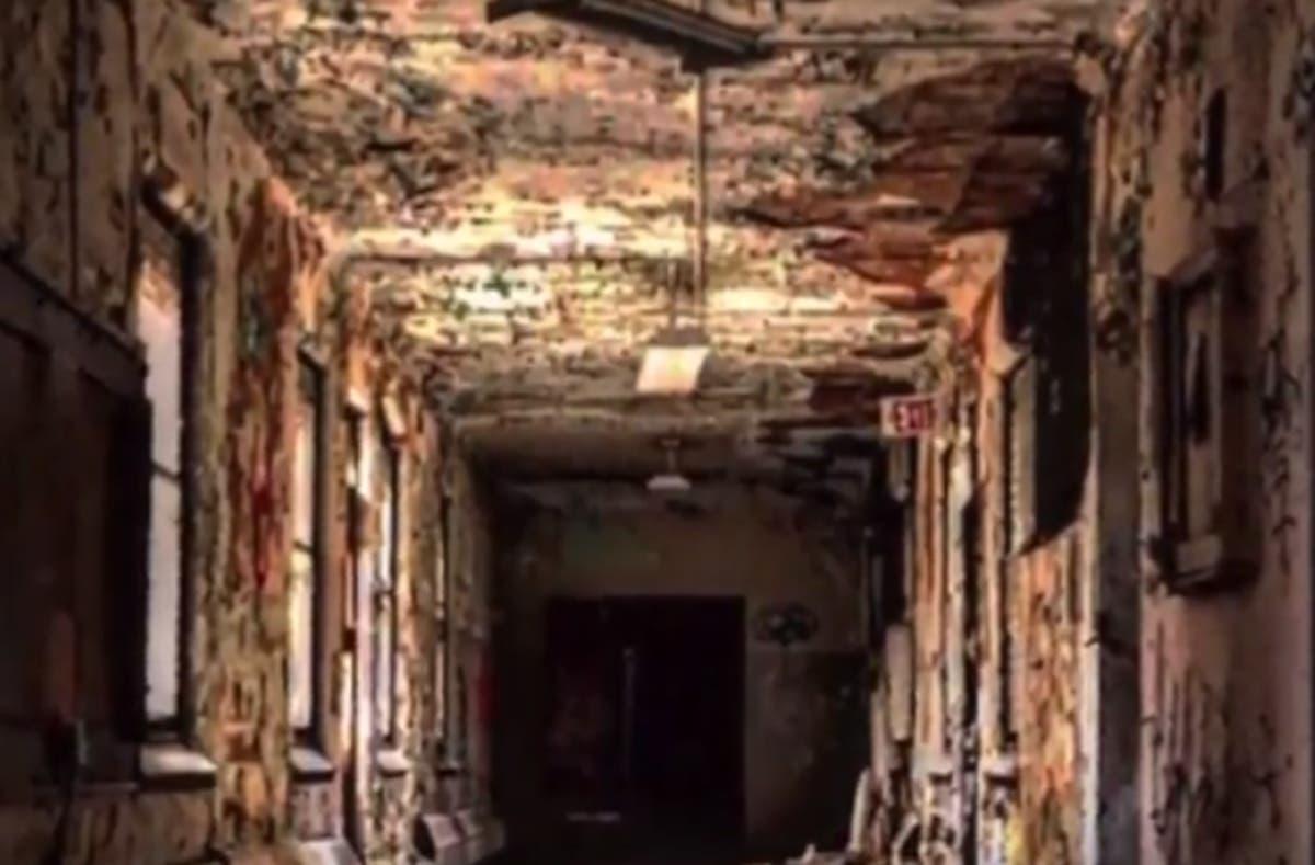 Nj S Infamous Overbrook Asylum What Happened Watch Verona Nj Patch