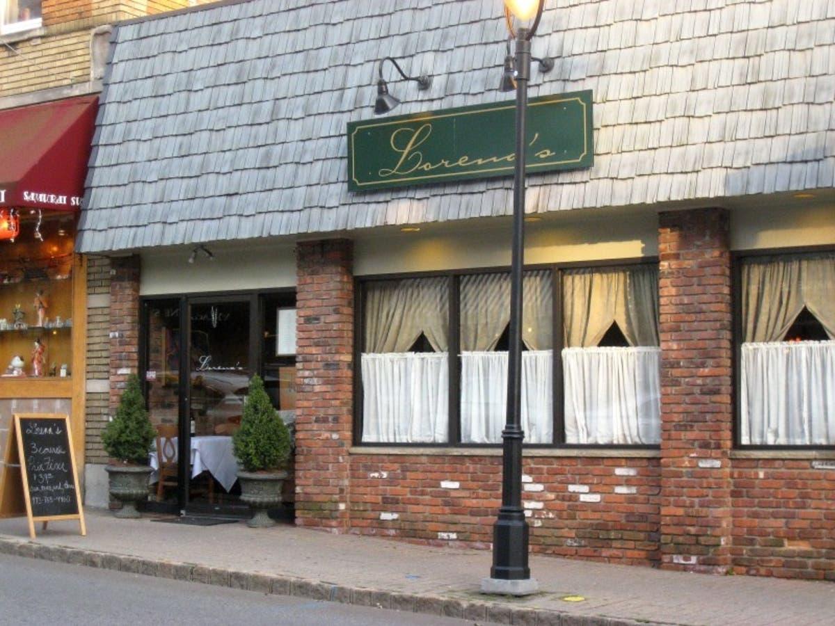Maplewood Couple Behind Lorena S Planning New Restaurant
