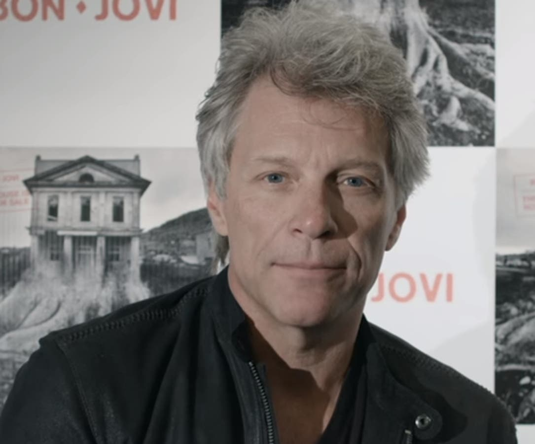 2f459897 Bon Jovi Coming To New Jersey: 'This House Is Not for Sale' Tour ...