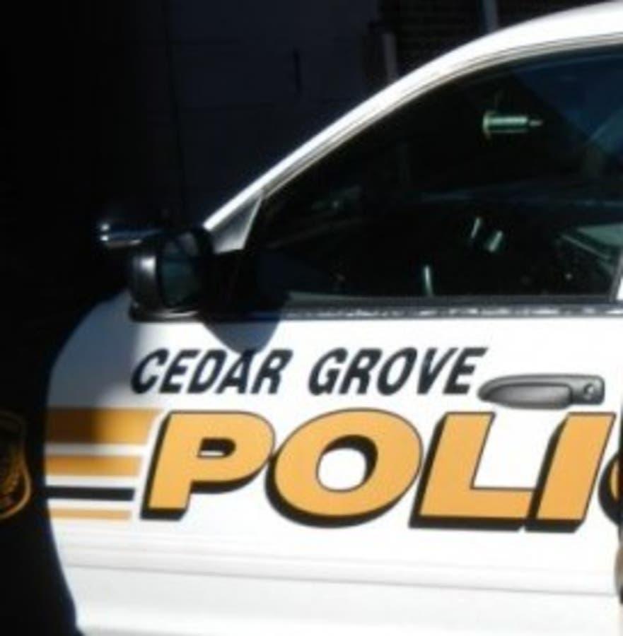 Cedar Grove Cops Find Stolen Car In Newark