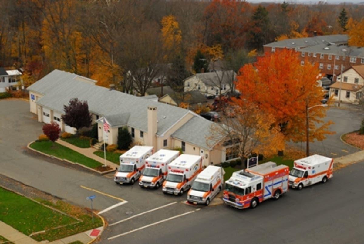 West Essex 1st Aid Squad Lands Big FEMA Grants | Caldwells, NJ Patch