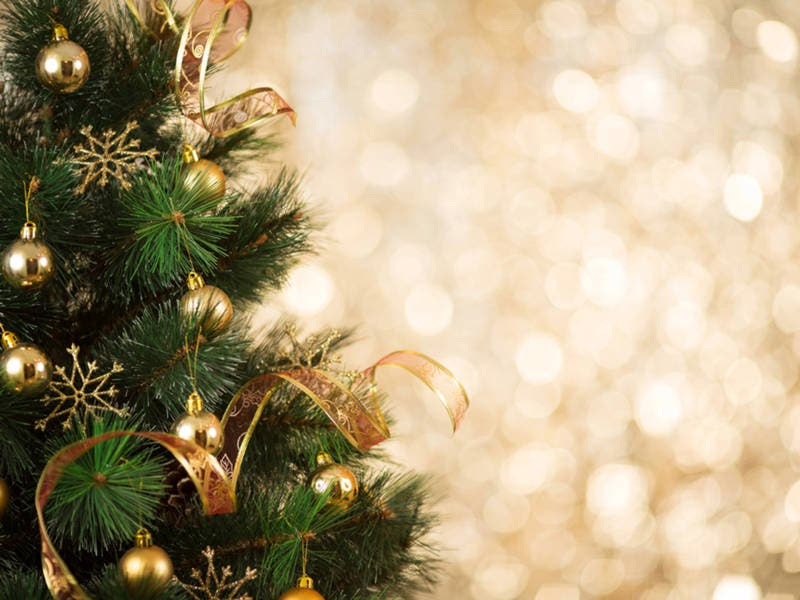 Ho Ho Hoboken Christmas Tree Lighting Free Parking For Holidays