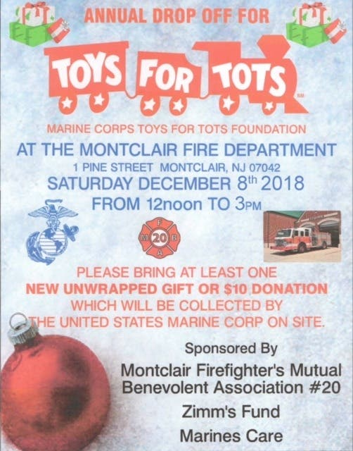 Don T Forget To Visit The Patch Montclair Facebook Page Here Learn More About Posting Announcements Or Events Your Local Site