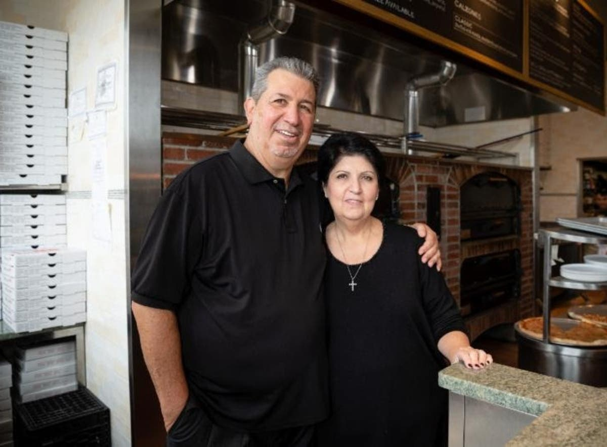It S All About Family At This Italian Restaurant In West