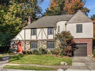 Storybook' Tudor Home For Sale In Bloomfield (PHOTOS) | Bloomfield