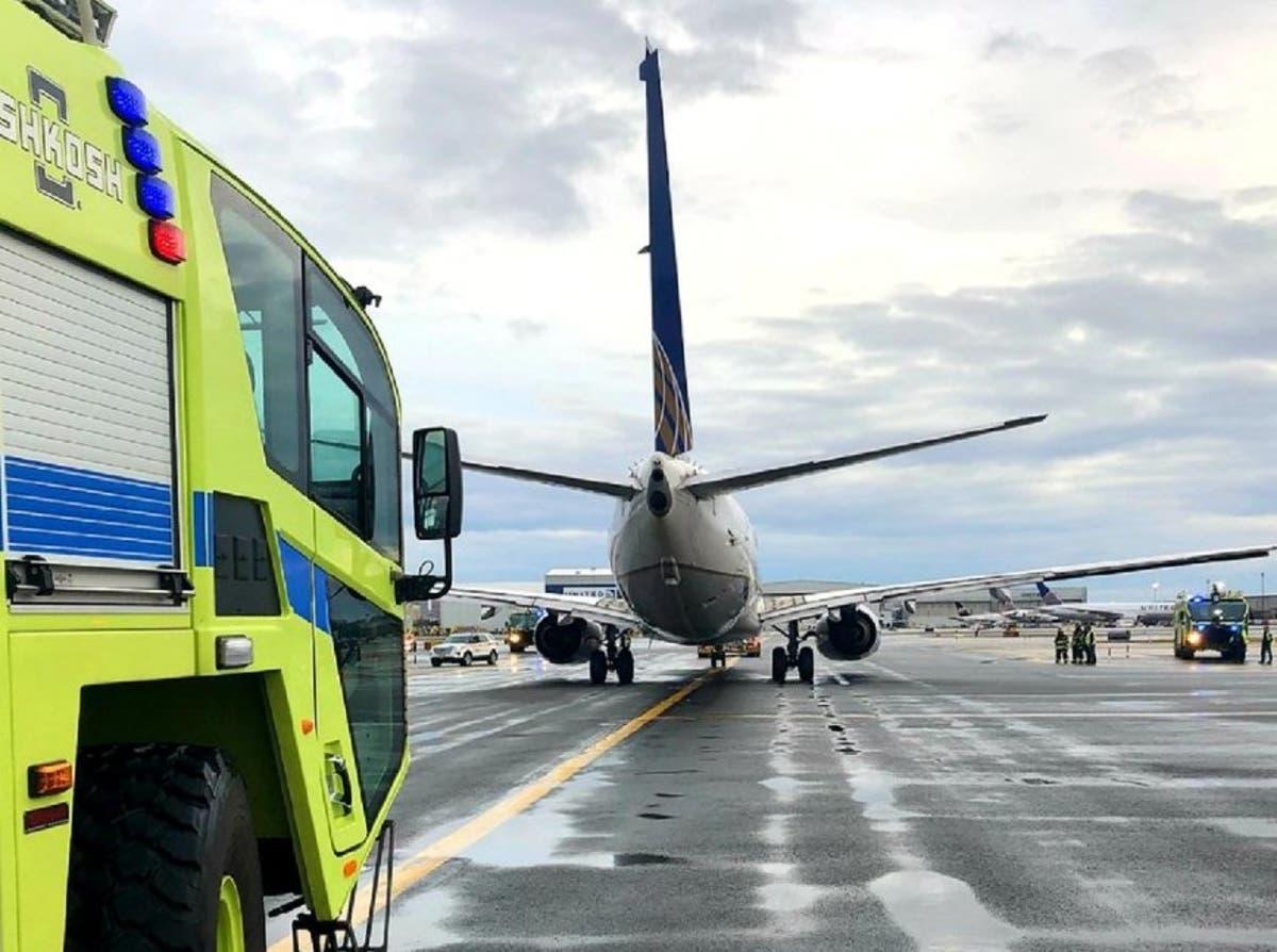 Newark Engine 14 Ironbound NEW APRIL 2019 NEW JERSEY FIRE PATCH