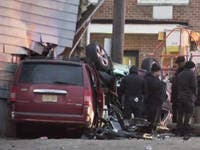 Teens In Fatal Newark Crash Were Driving Stolen Car