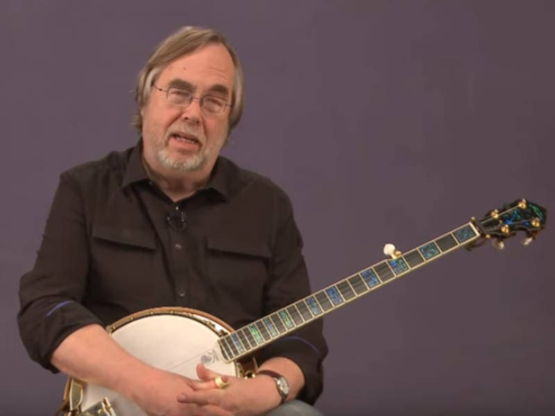Famed Banjo Player Will Try To Record With Edison Phonograph