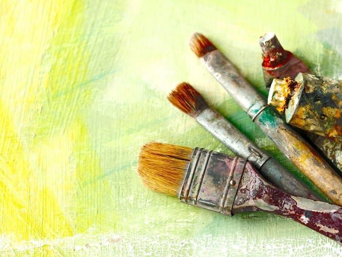 West Orange Teacher Leads Summer Art Classes In Livingston
