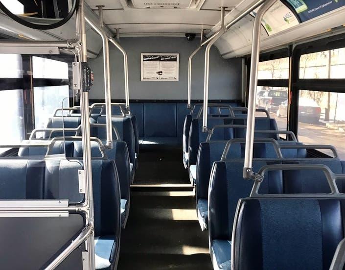 Nj Transit Beefing Up Hudson County Bus Service On 119