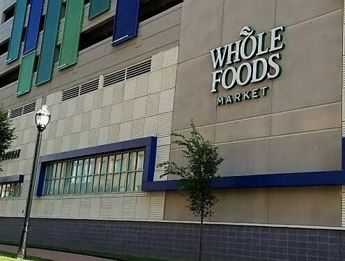 Whole Foods Sets Opening Date For New Hudson County Store
