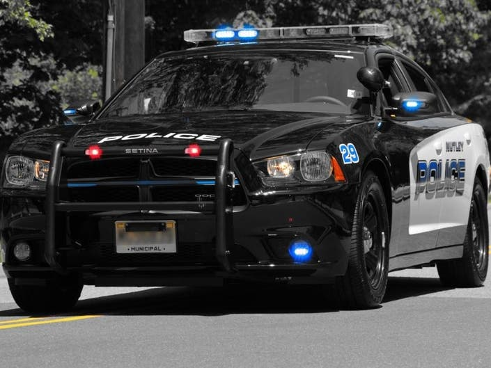Nutley Sees 2-Day Car Burglary Spree, Cops Issue Alert