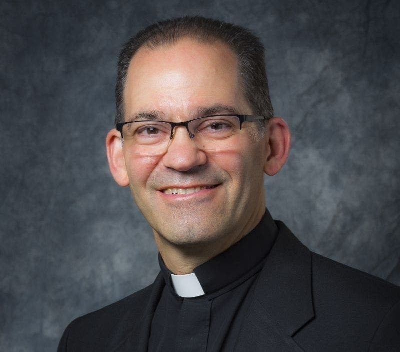 Pope Appoints Man With Bloomfield Roots As New Auxiliary