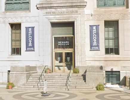 Newark Museum Of Art Earns 2 'Critical' Coronavirus Grants