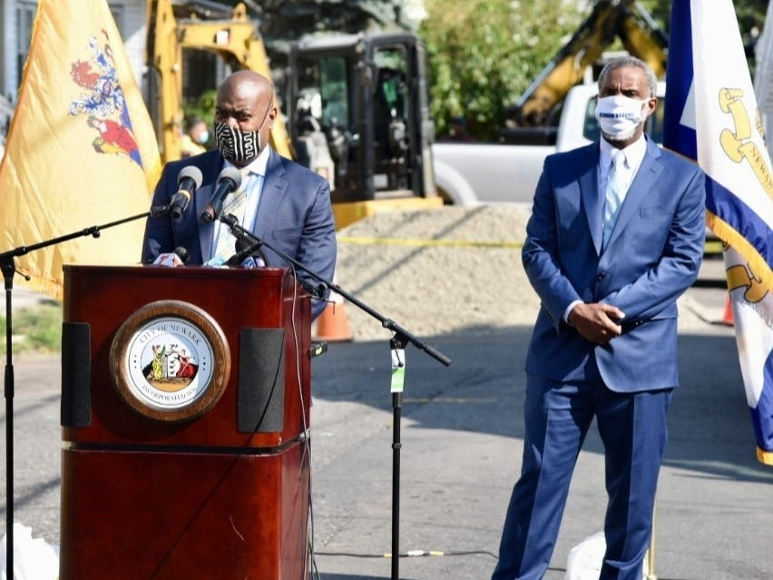 Newark Lead Water Update: City Has Now Replaced 15,000 Pipes - Newark, NJ Patch