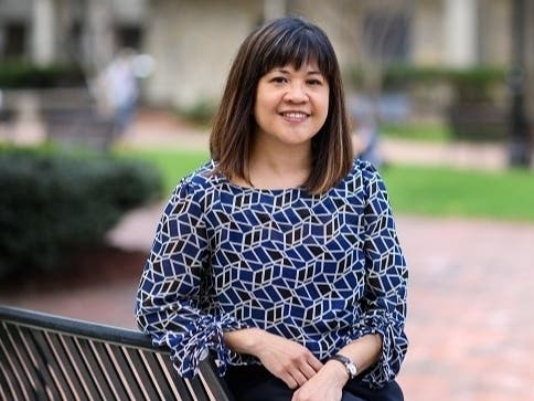 patch.com: Rutgers Law School Dean Trailblazes For Asian-American Women