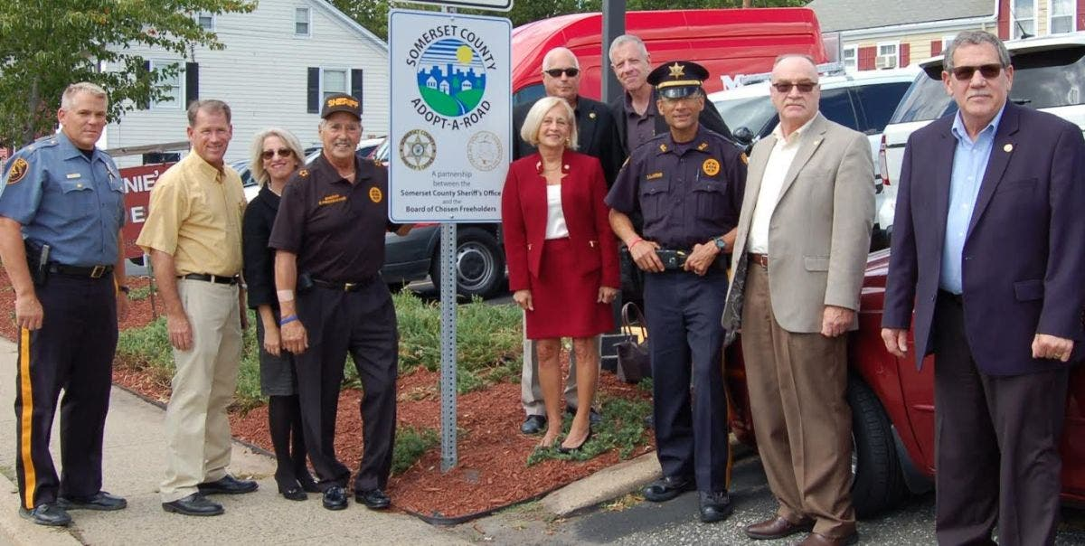 Somerset County Sheriff's Office Implementing Countywide