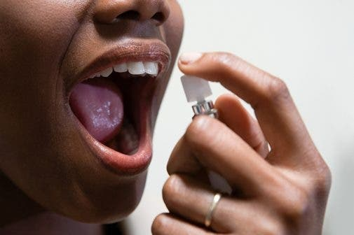Bad breath? This could be the cause | Homewood, IL Patch