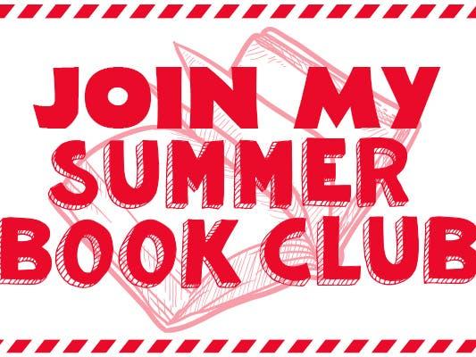 Bertino-Tarrant launches Summer Book Club for area children