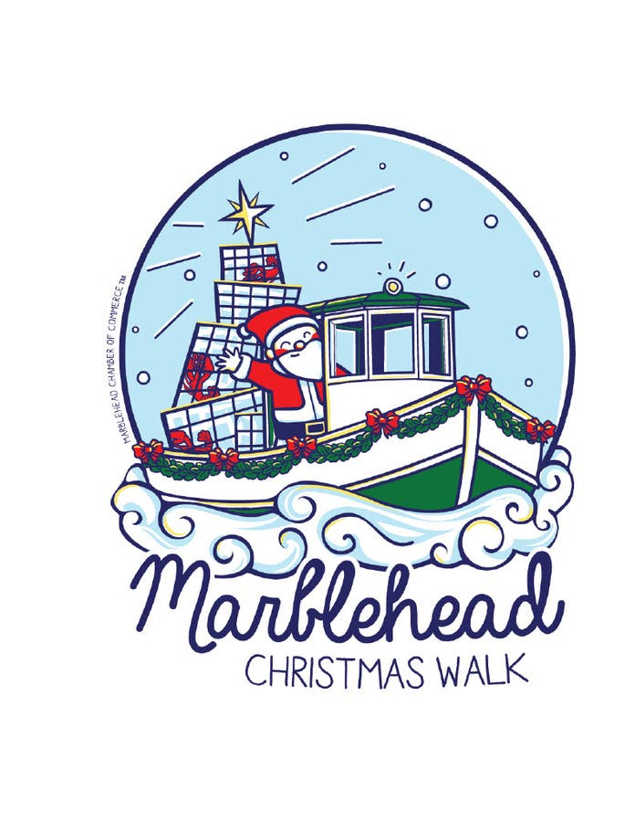 Marblehead Christmas Walk 2020 Marblehead Christmas Walk | Marblehead, MA Patch