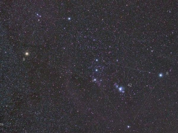 Watch the Night Skies at MCCC's Observatory in Blue Bell