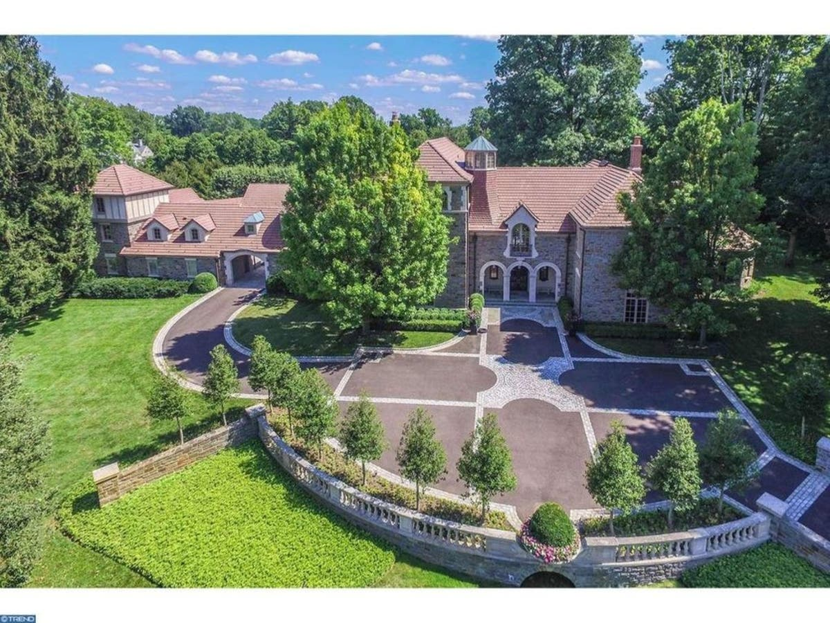 Montgomery County Has Highest Concentration Of Pricey Zip