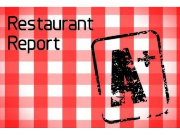 Lansdale August Health Inspections Panico S Main Street