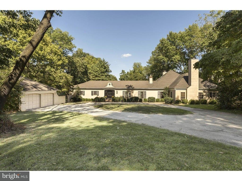 Terrific Private California Style Ranch In Plymouth Sits On Two Beutiful Home Inspiration Ommitmahrainfo
