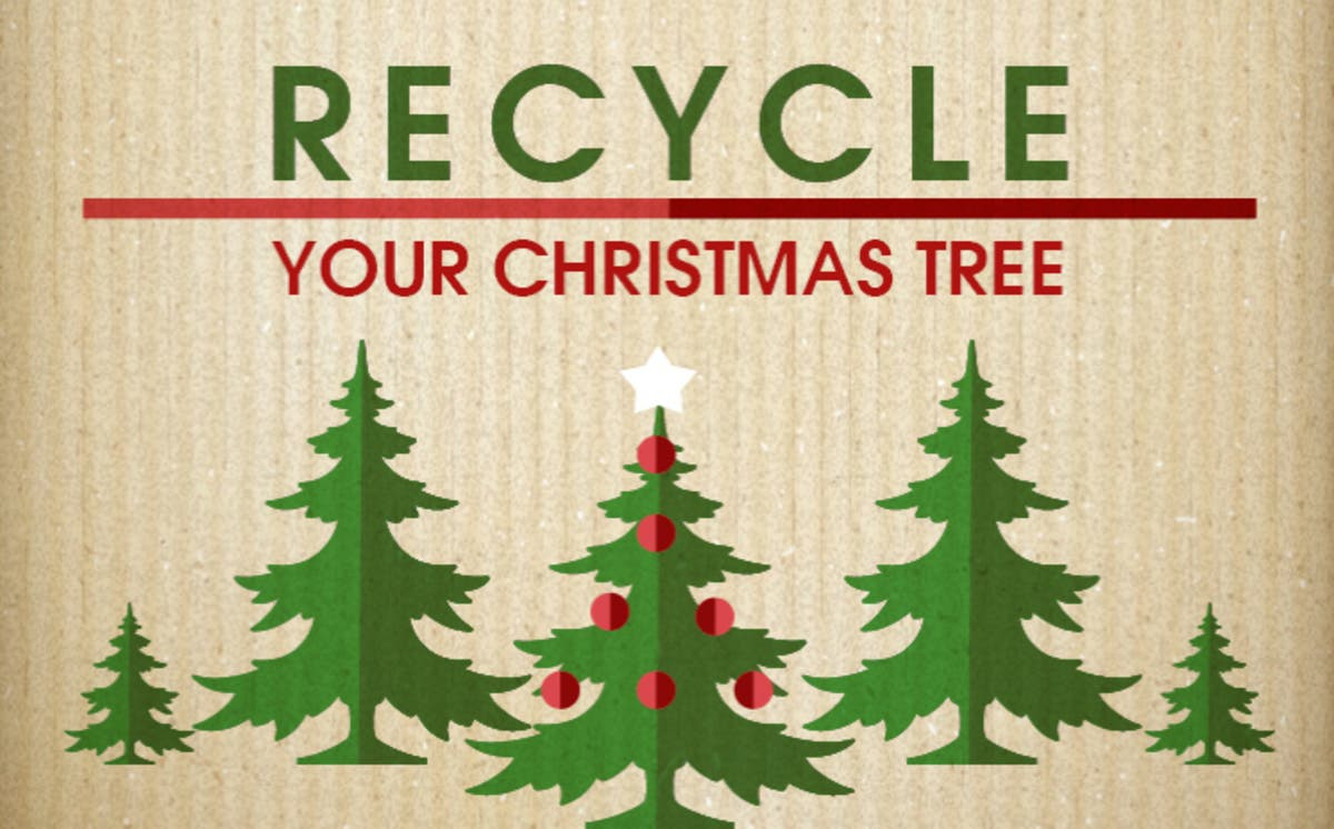 Lansdale Christmas Tree Collection 2020 How To Recycle Your Christmas Tree In The Lansdale Area