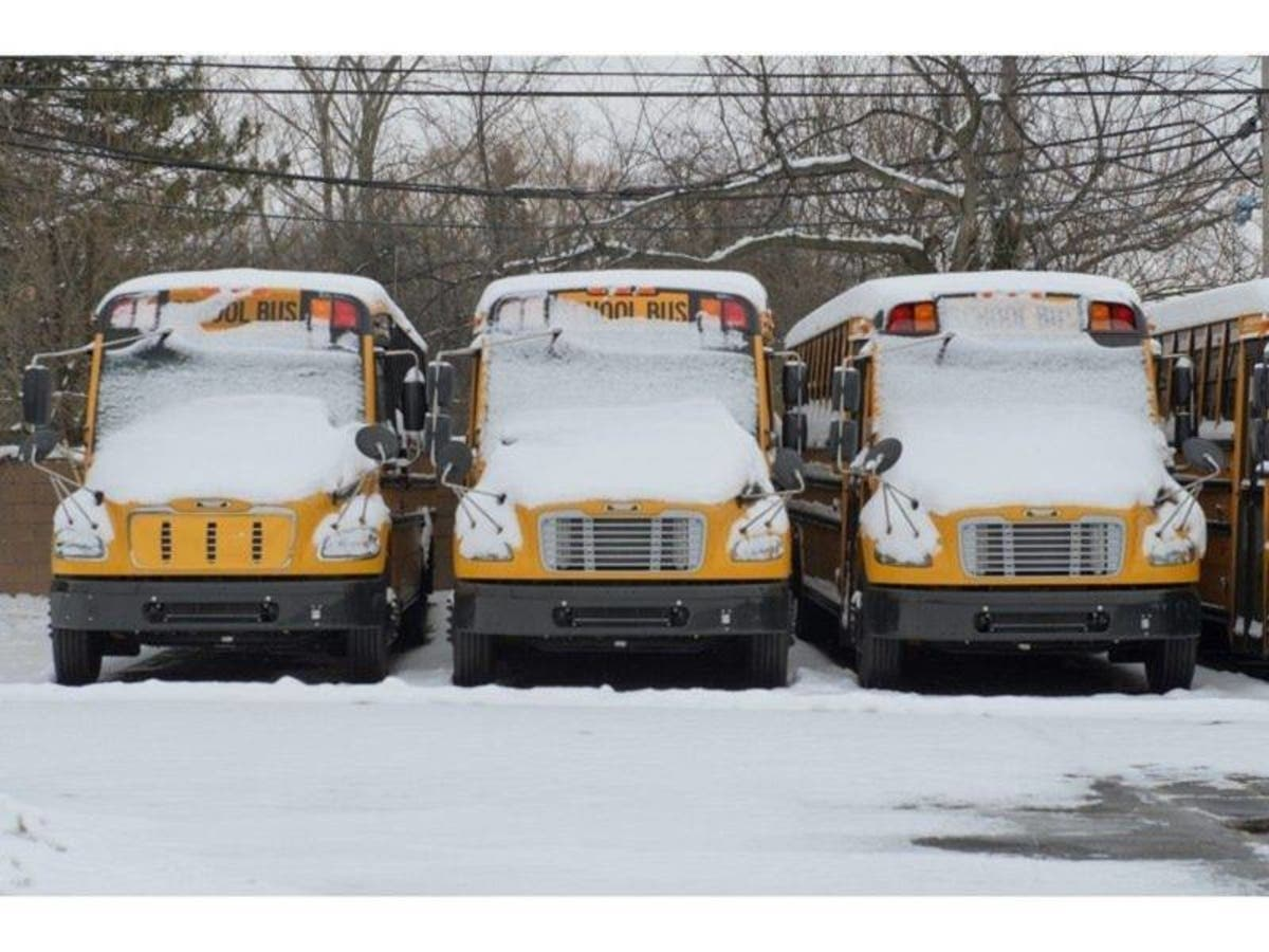Spring Ford School District To Have Delayed Opening Friday