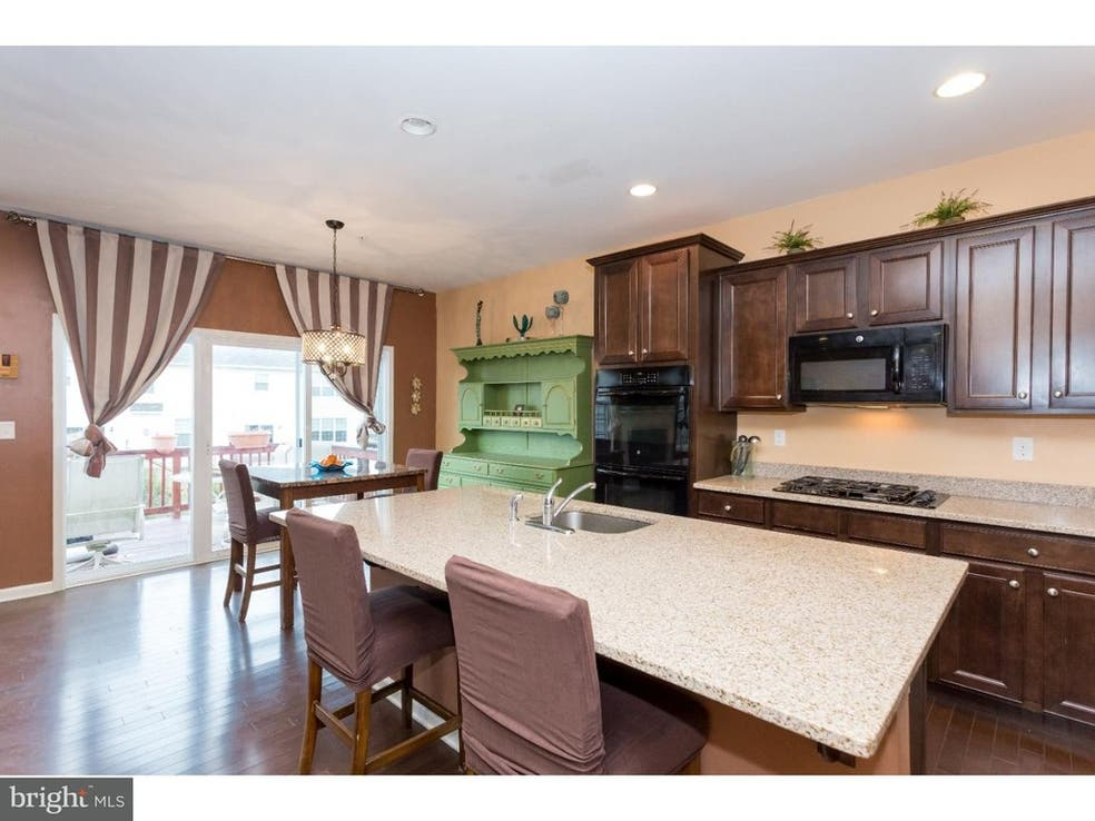 Just Listed 350k Royersford Condo Has Fireplace Gourmet Kitchen