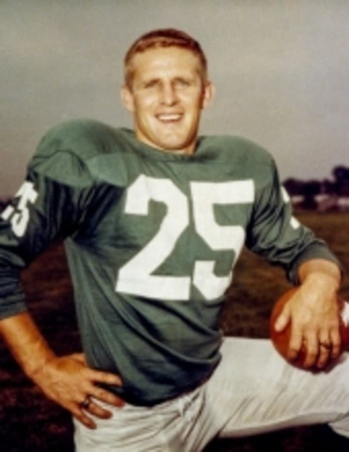hot sale online f26ae dcc5a Services Set For Eagles Great Tommy McDonald, Upper Merion ...