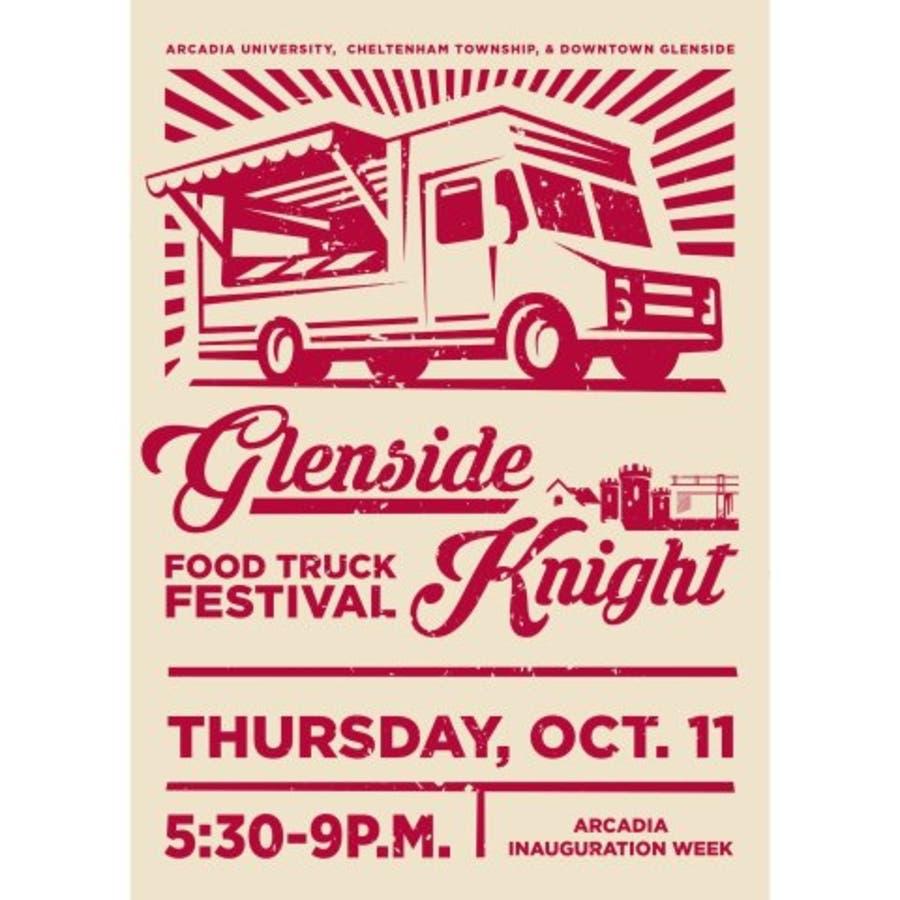 Food Truck Festival 2020.Glenside Food Truck Festival 2020 Festival 2020