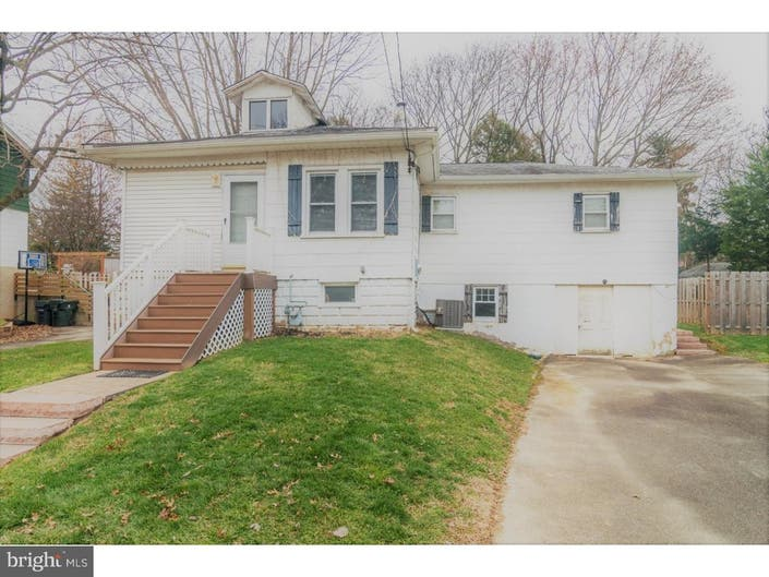 Renovated 4 Bedroom Abington Bungalow Just Listed