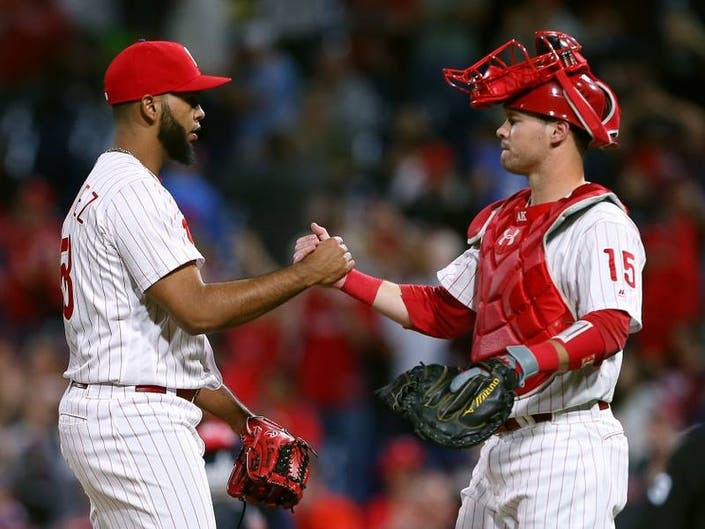 Phillies Bullpen Situation: 5 Reasons To Be Optimistic