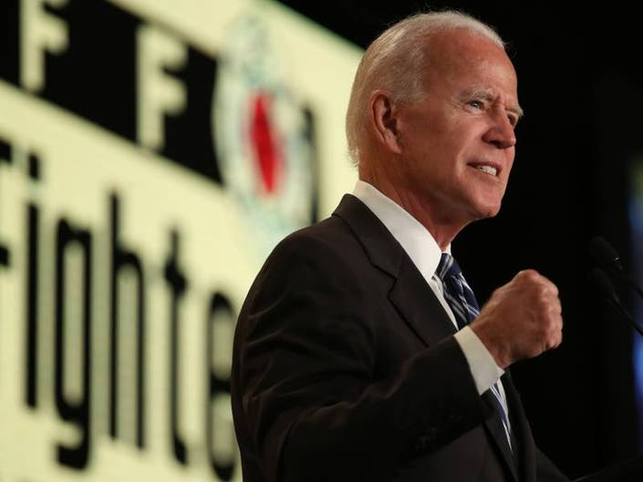 Joe Biden Plans 2 Campaign Rallies In Pennsylvania: Reports