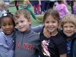 Phoenixville Approves Full Day Kindergarten