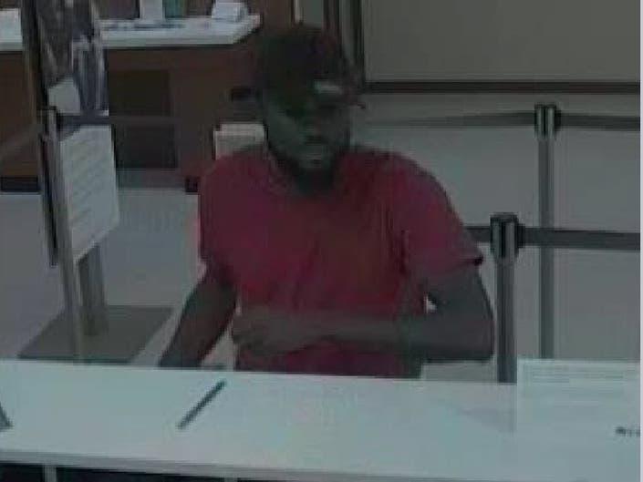 Wells Fargo Robbed In Bensalem, Suspect Sought: Cops